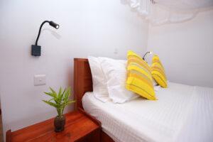 Rooms & Facilities